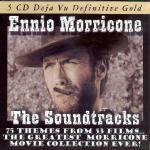 Ennio Morricone - The Soundtracks