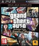 Gran Theft Auto 4 : Episodes fromLiberty City